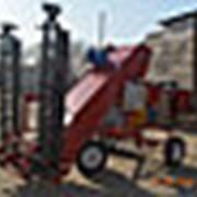 Зернометатель А-200М фото