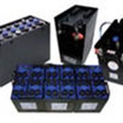 Аккумуляторные батареи для вагонов фото