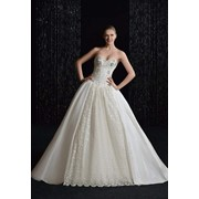 Платье свадебное Alexa 1-450006 фото
