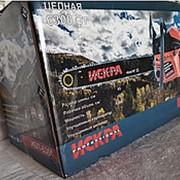 БЕНЗОПИЛА ИСКРА ИЖЕВСК ИБП-6300 PROFESSIONAL фото