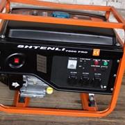 Бензогенератор Shtenli Pro 7000, 6,5 кВт фото