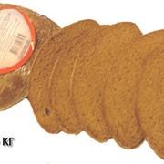 Хлеб упакованный, Несвижские просторы с тмином нарезной, развес, 0,5 кг фото