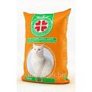 Сухой корм для кастрированных и стерелизованных котов Клуб 4 лапы 11 кг фото
