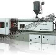 Термопластавтомат серия HE для производства глубоких пластиковых изделий фото