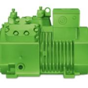 Полугерметичный поршневой компрессор Bitzer 4DES-7Y фото