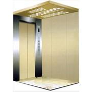 Лифты пассажирские без машинного помещения ЛП04010Б фото