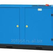 Винтовой компрессор низкого давления Remeza ВK100-2,5 фото