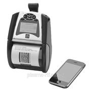 Мобильный принтер термопечати Zebra QLN320 фото