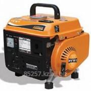 Бензиновый генератор GE 8900E, 8,5 кВт , 220В/50Гц , 25л, электростартер М94686 фото