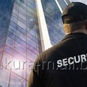 Охрана и безопасность бизнеса фото