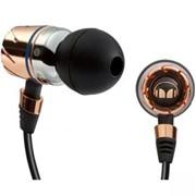Наушники MONSTER Turbine Pro Copper Professional (129396-00) фото