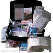 Аптечки медицинские. фото