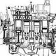 Оренда РДК - 250, МКГ - 25, дизель-електрический 25т фото