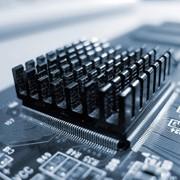 Микросхема питания L7805ABV фото