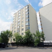 1-комнатная квартира в ЖК Айка 48 кв.м. фото