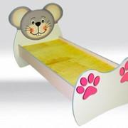Ліжечко дитяче Мишеня фото