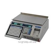 Весы электронные тензометрические LP-30 вер. 1.6 30кг/5г/10г фото