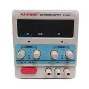 Блок питания для ремонта телефонов MAISHENG MT152D (15 В, 2 А) фото