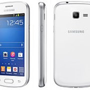 Защитная пленка для Samsung S7390 Galaxy Trend Lite, глянцевая фото