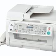 Факс Panasonic KX-MB2030RU фото