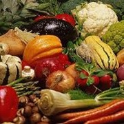 Закупка овощей фото