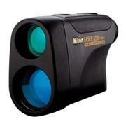 Лазерный дальномер Nikon Monarch Laser 1200 фото