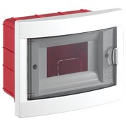 Щиток на 6 автоматов внутренний VI-KO фото