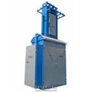 Подстанции трансформаторные,комплексные трансформаторные подстанции в комплектес трансформатором, КМТП-160/10(6)-0,4 ТМ, ТМГ-160-10(6)/0,4 У1 фото