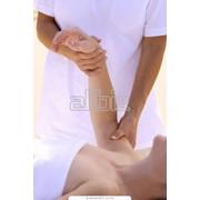 Общий и лечебный массаж, Выездной массаж фото