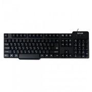 Клавиатуры Delux (DLK-8050UB) фото