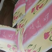 Постельное белье из хлопка 145*210 фото