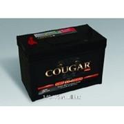 Аккумулятор COUGAR 120 А/ч SMF 31-1000S фото