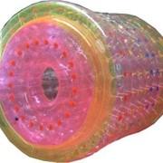 Роллер для водных аттракционов фото