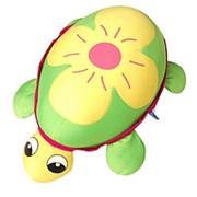 Подушка под голову в форме черепахи Fosta F8034 (49x25) фото