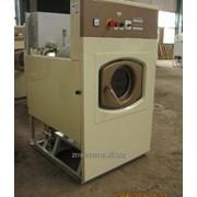Машина стиральная с промежуточным отжимом (загрузка 25 кг) МСО-25 фото