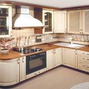 Эксклюзивные кухни фото