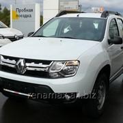 Автомобиль Renault Duster, арт. X7LHSRHGN55990978 фото