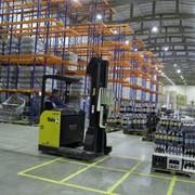 Ответственное хранение, обработка грузов и складские услуги фото