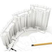 Архитектурное проектирование. фото