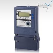 DTS541(80A) Счетчик электроэнергии трехфазный — электронный активной энергии фото
