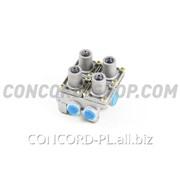 Клапан разгрузочный четырехконтурный 60084CNT фото