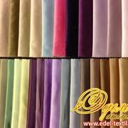 Подбор декоративных тканей - Текстильное оформление фото
