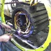 Срочный ремонт электродвигателей в Донецке - 48 часов. фото