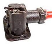 Крышка 50-4204010-01 ВОМ боковой в сборе МТЗ фото