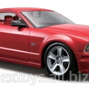 Ford Mustang GT 2006 фото