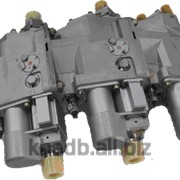 Дозатор форсажного топлива ДФ42 фото