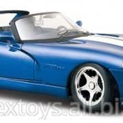 Dodge Viper RT/10 1997 фото