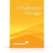 SolarWinds Virtualization Manager VM1920 (up to 1920 sockets) - Annual Maintenance Renewal (SolarWinds.Net, Inc.) фото