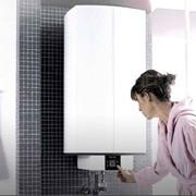 Замена и установка водомеров, водонагревателей фото