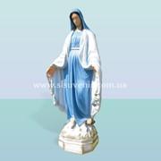 Садовая скульптура Дева Мария (М) фото